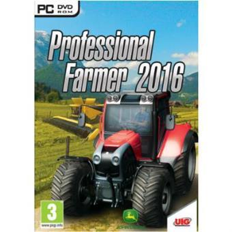 Professional Farmer 2016 PC
