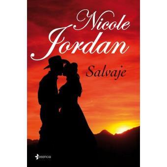 chasquido Canal convertible  Salvaje - Nicole Jordan -5% en libros   FNAC