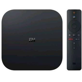 Reproductor multimedia Xiaomi Mi TV Box S 4K HDR