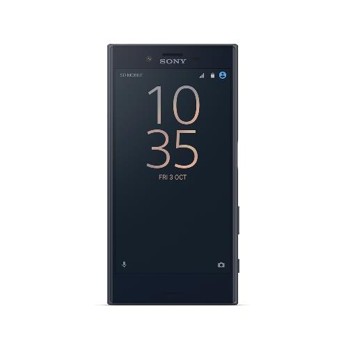 "Sony Xperia X Compact 4,6"" Negro"