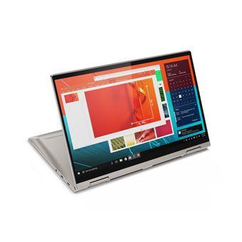 Convertible 2 en 1 Lenovo Yoga C740-14IML 14'' Gris