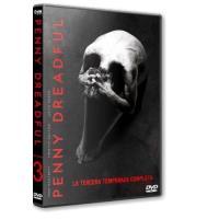 Penny Dreadful - Temporada 3 - DVD