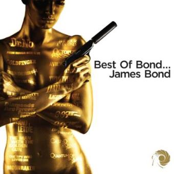 Best Of Bond (Ed. deluxe)