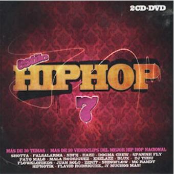 Estilo Hip Hop 7 + DVD