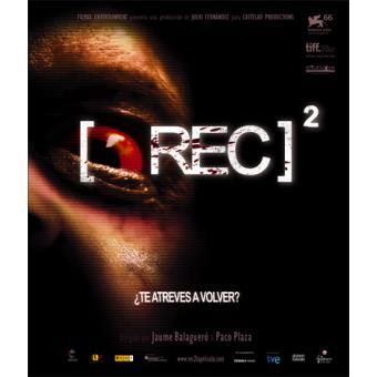 REC 2 - [•REC²] - Blu-Ray