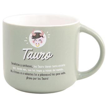 Mr Wonderful Taza Tauro