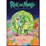 Rick y Morty (Temporada 1)