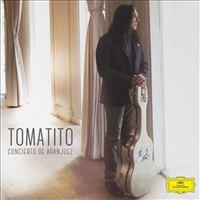 Tomatito. Concierto de Aranjuez