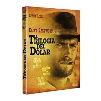 La trilogía del dólar - DVD