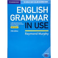 English Grammar in Use (5th Edition) - Book with Answers