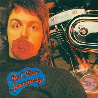 Red Rose Speedway - 2 Vinilos