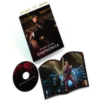 Symphonica (Formato Blu-Ray)