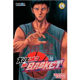 Kuroko no Basket 14
