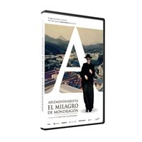 Arizmendiarrieta, el milagro de Mondragón - DVD