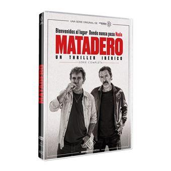 Matadero  Serie Completa - DVD