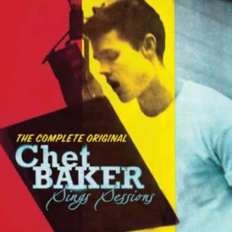 Chet Baker sings sessions