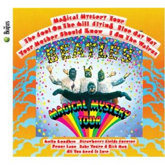 Magical Mystery Tour (Ed. Remasterizada)