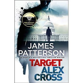 Alex Cross 26 - Target