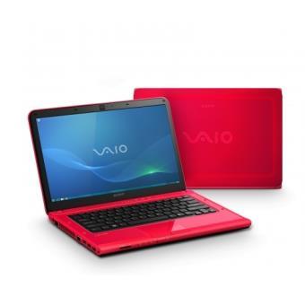 """Sony VAIO C Series VPC-CA3S1E - 14"""" - Core i3 2330M - 4 GB RAM - 500 GB HDD"""