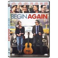 Begin Again - DVD
