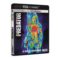 Predator - UHD + Blu-Ray