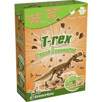 Science4you: T-Rex. Fossil Excavation