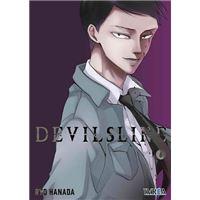 Devils line 6