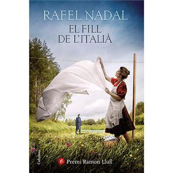 El fill de l'italià - Premi Ramon Llull 2019