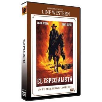 El especialista - DVD