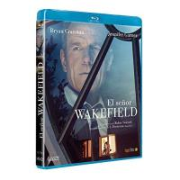 El señor Wakefield - Blu-Ray