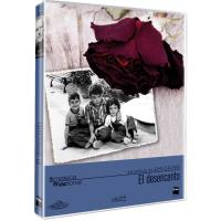 El desencanto - Exclusiva Fnac - Blu-Ray + DVD