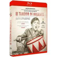 El tambor de hojalata - Blu-Ray