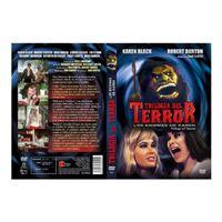 Trilogía de Terror (Los enigmas de Karen) - Blu-ray