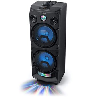 Altavoz Bluetooth Muse M-1935 DJ Party Box