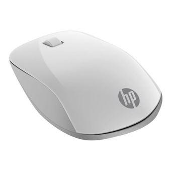 Ratón inalámbrico Bluetooth HP Z5000 Blanco