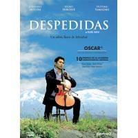 Despedidas - DVD