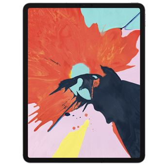 "Apple iPad Pro 12,9"" 64GB Wi-Fi Gris Espacial 3ª Gen"