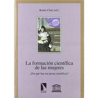 La formación científica de las mujeres