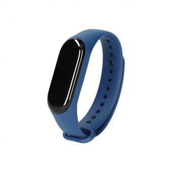 Correa Ksix Azul para Xiaomi Mi Band 3/4