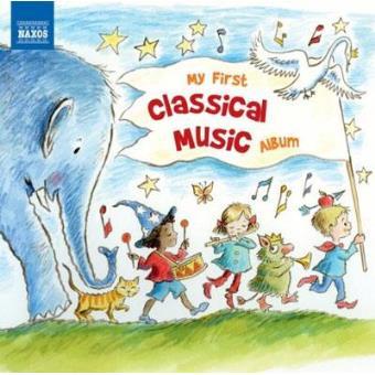 Mi primer álbum de música clásica