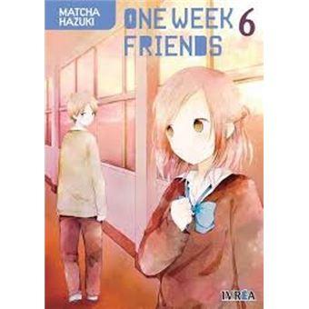 One week friends 6