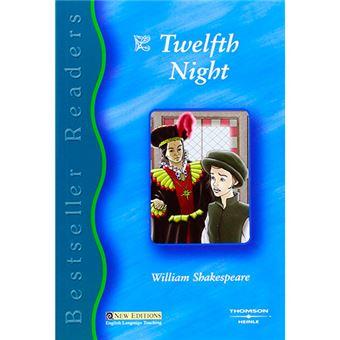 Twelfth Night + CD