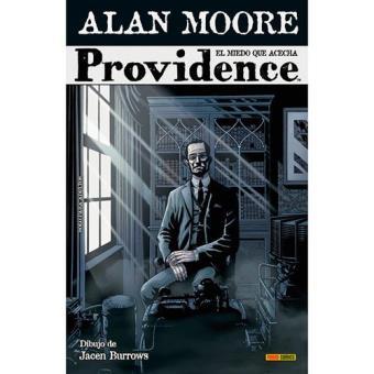 Providence 1: El miedo que acecha