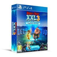 Astérix y Obélix XXL3: El Menhir de Cristal - Ed Limitada -  PS4