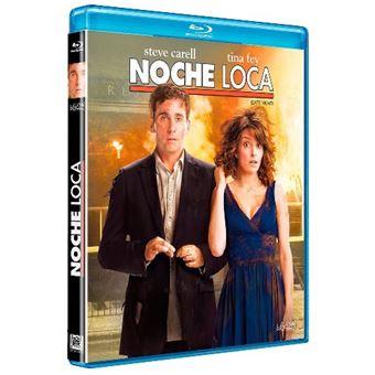Noche Loca - Blu-Ray