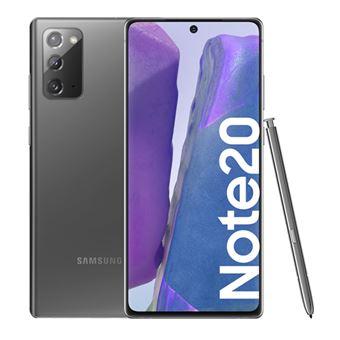 Samsung Galaxy Note 20 6,7'' 256GB Gris