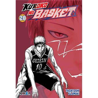 Kuroko No Basket 28