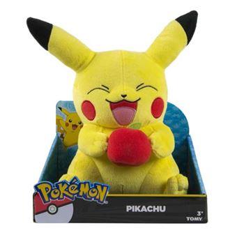 Peluche Pokémon Pikachu Bizak