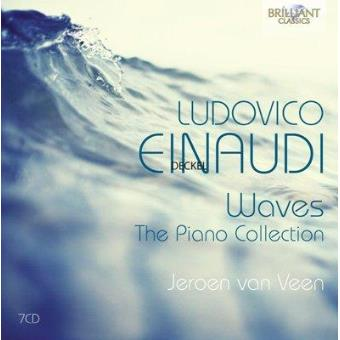 Einuadi: Waves: Piano Collection