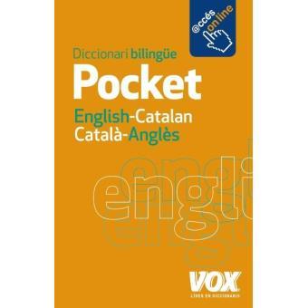 Diccionari Pocket English-Catalan / Català-Anglès
